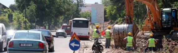 """Deklarate mbi : """" Për zgjerimin e rrugës së Elbasanit"""""""